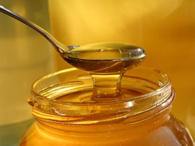 Вязкость меда, как показатель качества